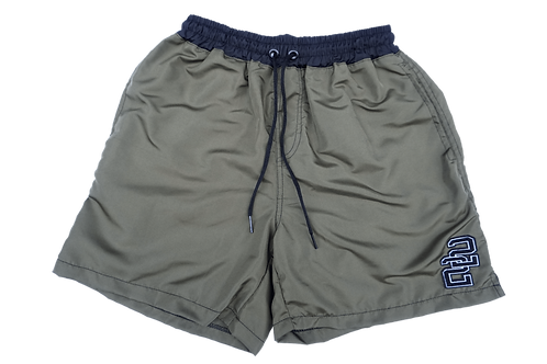 Short Tactel Verde