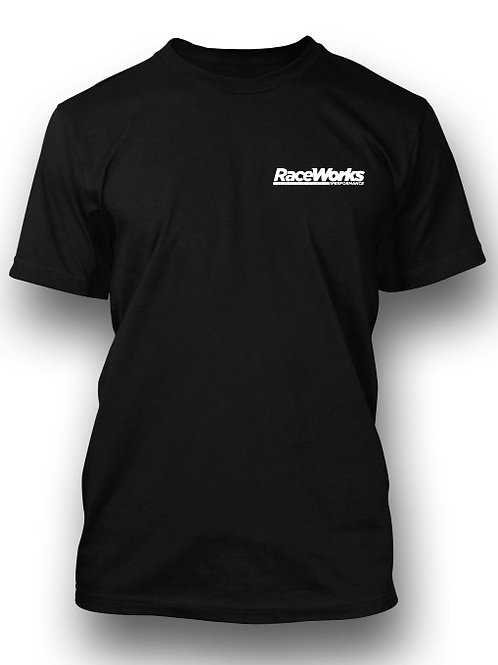 Camiseta Race Works Anti Stock
