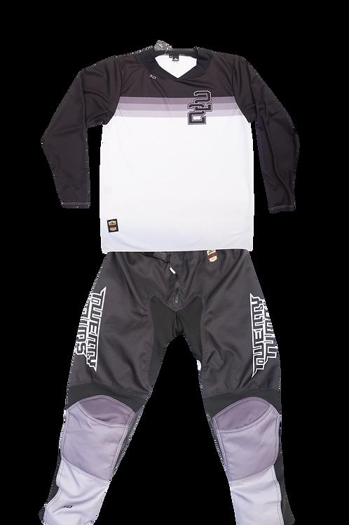 Conjunto Motocross Personalizado
