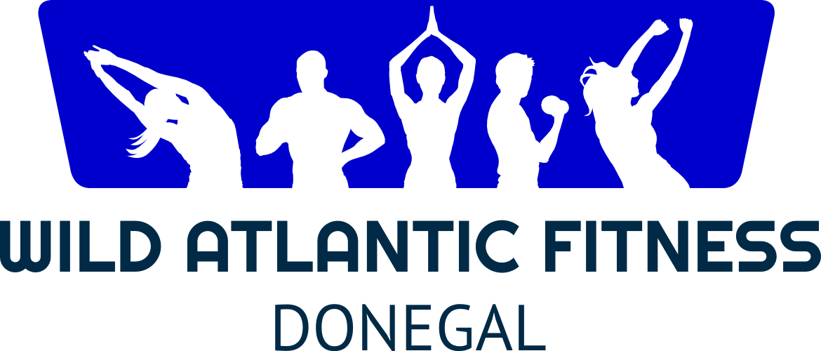 Fitness Retreat Donegal Wild Atlantic Way Weight Loss Bootcamp