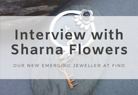 Interview with Sharna Flowers