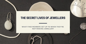 The Secret Lives of Jewellers