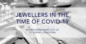 Jewellers in the time of COVID-19