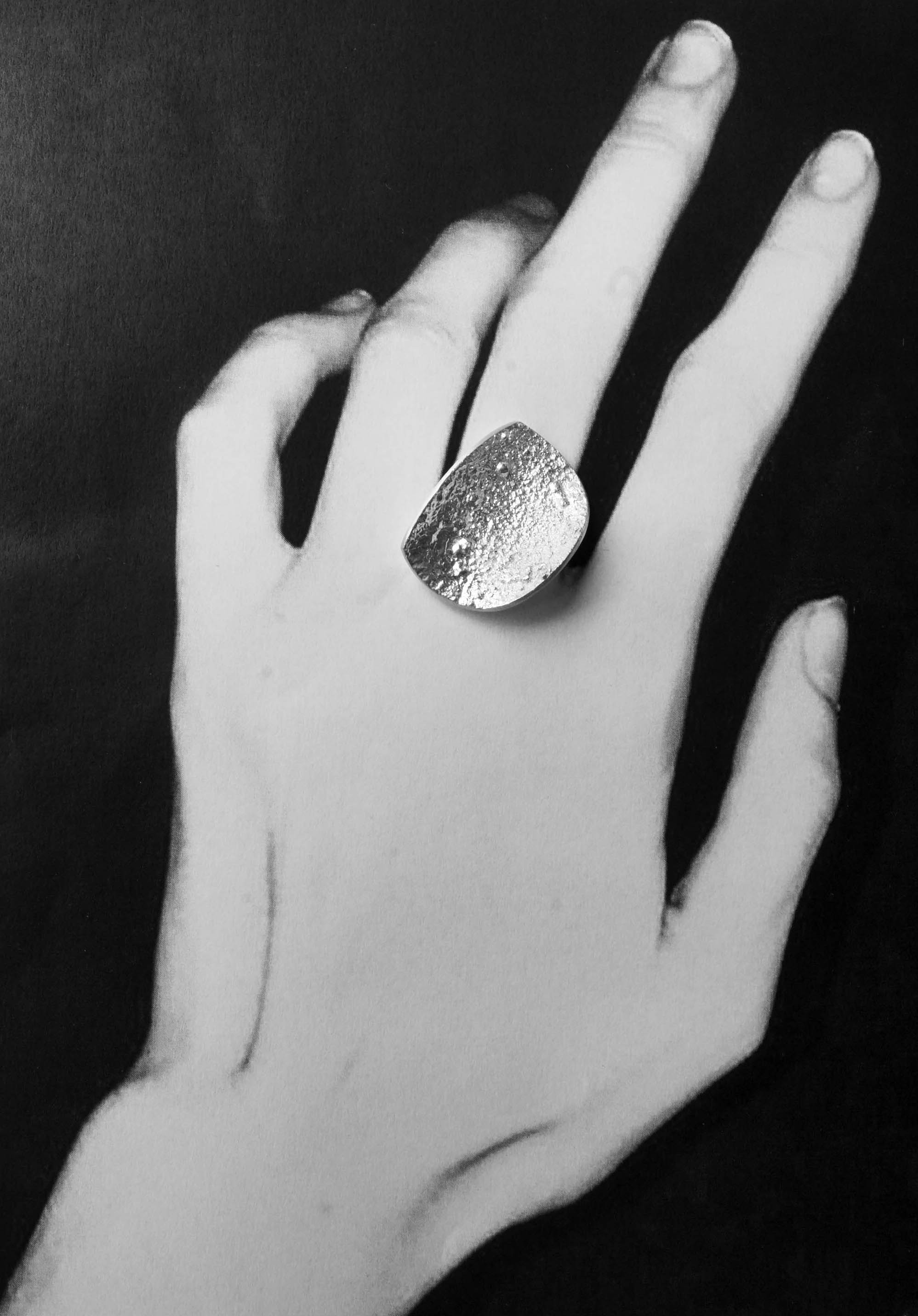 Reticulation ring