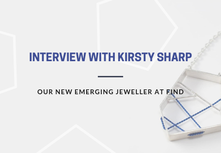Interview with Kirsty Sharp