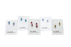 Aluma Earrings