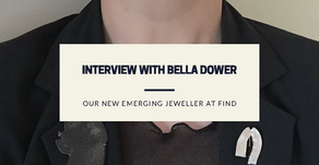 Interview with Bella Dower