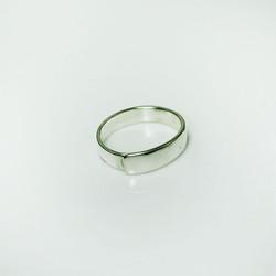Overlap ring