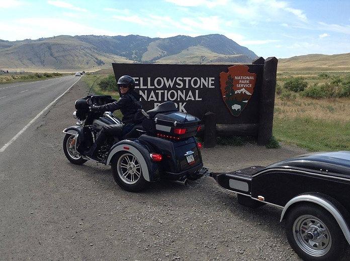 "<img src=""motor cycle camping trailer"" alt=""motorcycle camper"">"