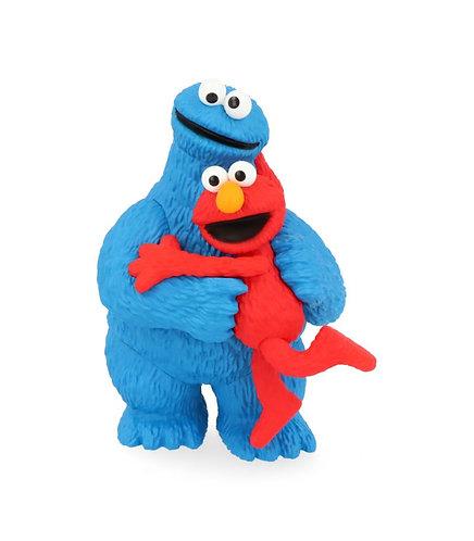 UDF Elmo & Cookie Monster