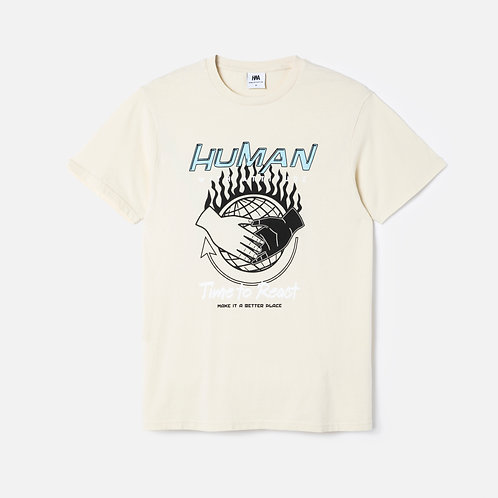 H.W.A  BETTER PLACE Tee