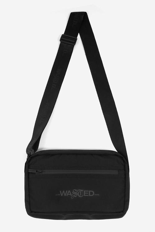 WASTED  MESSENGER bag