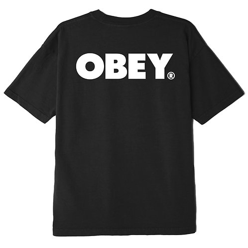 OBEY Bold Tee