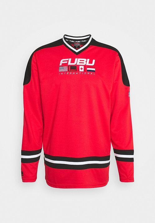 FUBU International Hockey Shirt