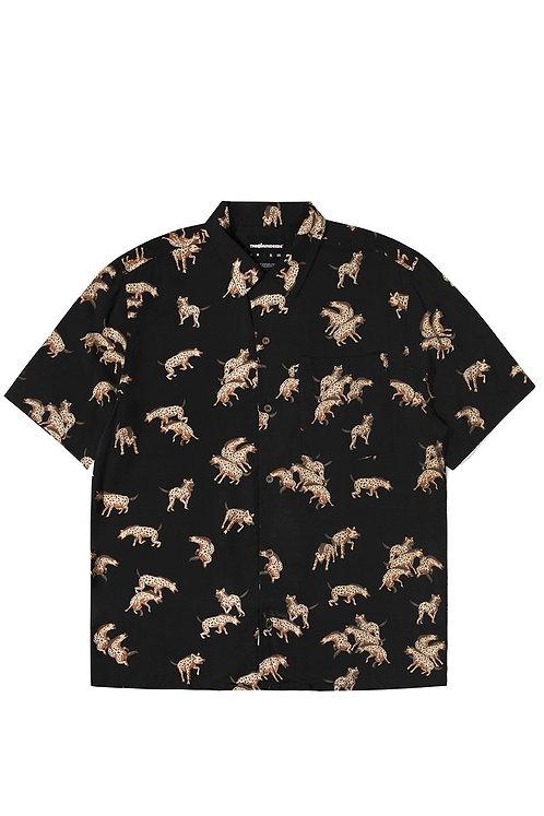 THE HUNDREDS Prey Shirt