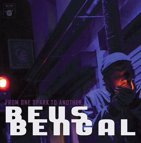 BEUS BENGALE From Sparks to another one