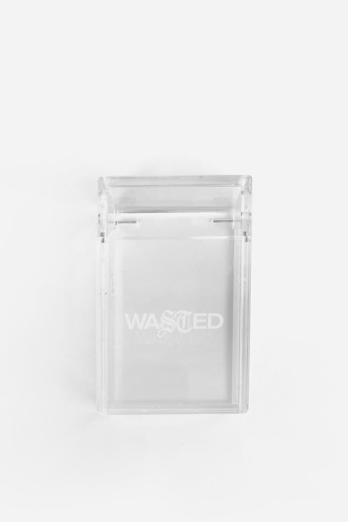 WASTED  Cigarette Case