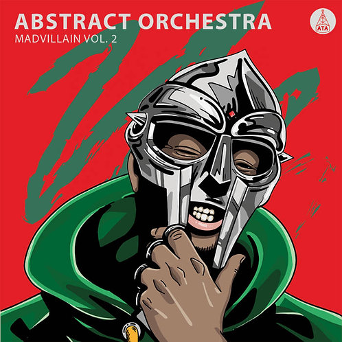 ABSTRACT ORCHESTRA VOL2