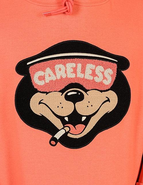 THE DUDES Careless Hood