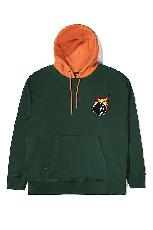 THE HUNDREDS Campus Hood