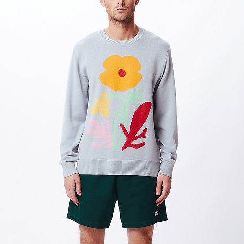 OBEY Trace Sweater