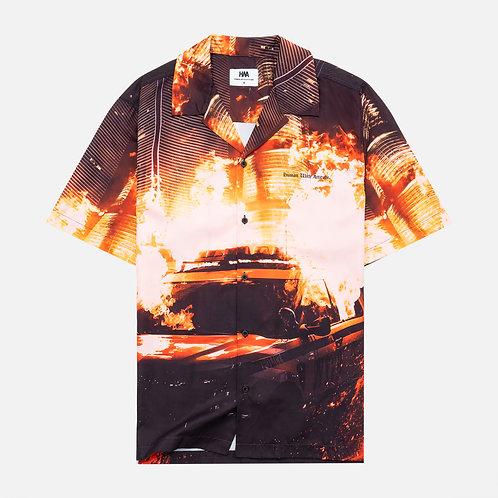 H.W.A  REVOLT Shirt