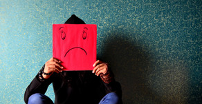 Understanding Depression: A guide to what it is and when to seek help.