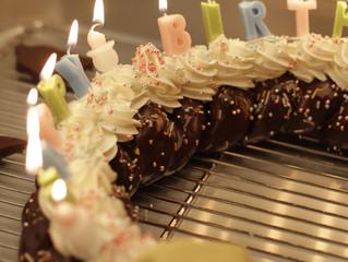 akasaka 3周年記念日♪