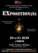 EXposition(s)