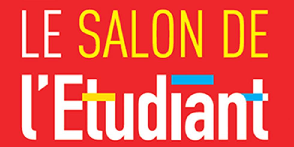 Salon de l'Étudiant