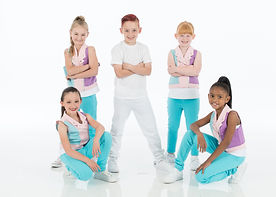 Kids Dance Classes Hillsboro Near Me