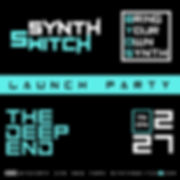 Synth Switch Launch Party Flyer.jpg