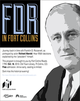 Fort Collins Reads