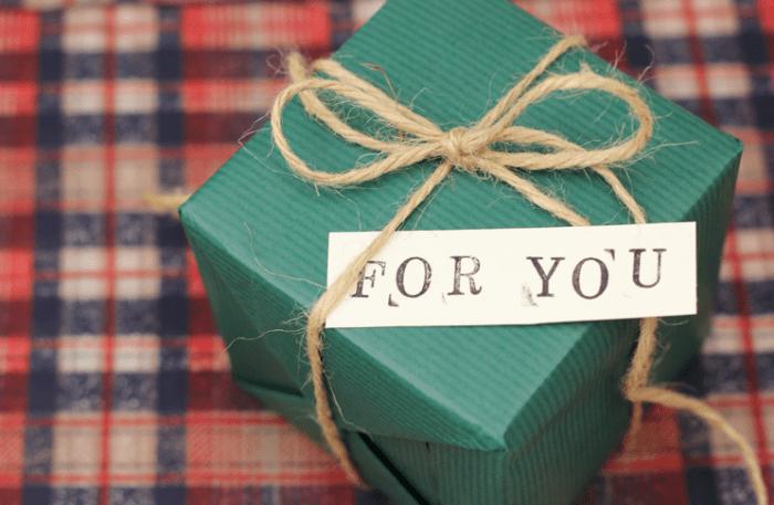 """Un coffret  """"Cadeau Surprise"""""""