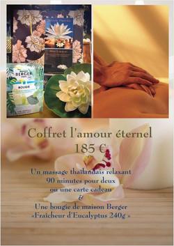 Offfe 2020 massage 90 mn x 2