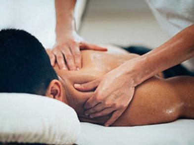 Massage 90 minutes ( par personne )