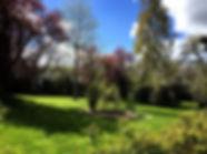 Jardin Suite Privée