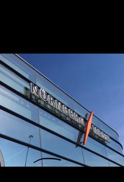 IWA 2018, Nurnberg Messe