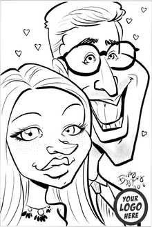 Caricature logo website sample2.png