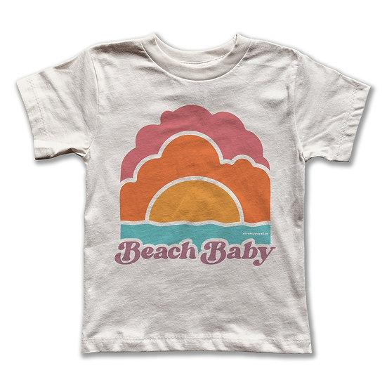 Beach Baby Tee