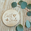 Thumbnail: Wooden Milestone Disc