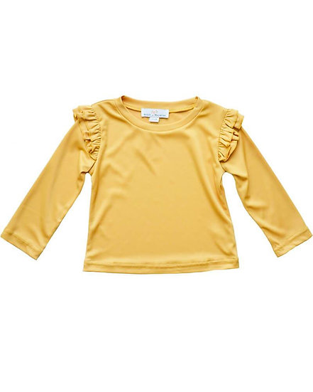Harvest Moon- Embry Long Sleeve Top