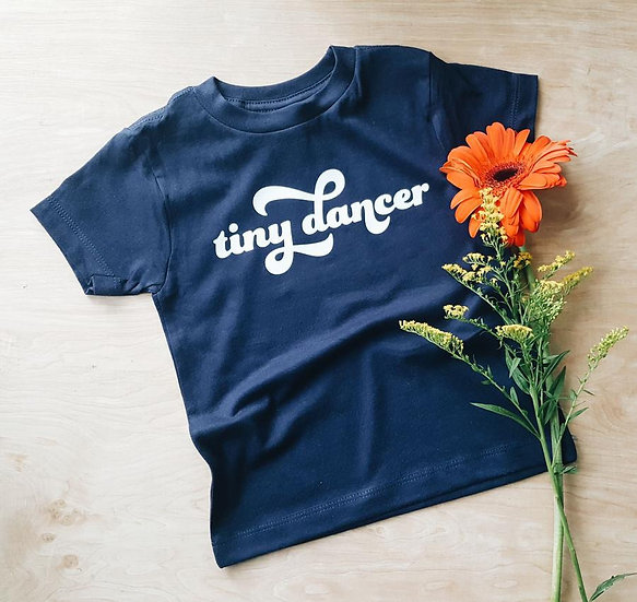 Tiny Dancer Tee