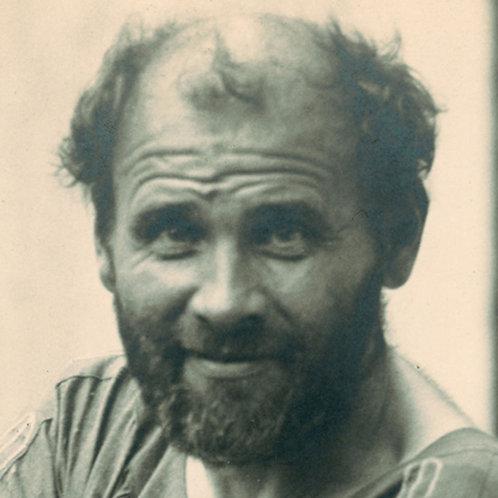 """Gustav Klimt 8"""""""