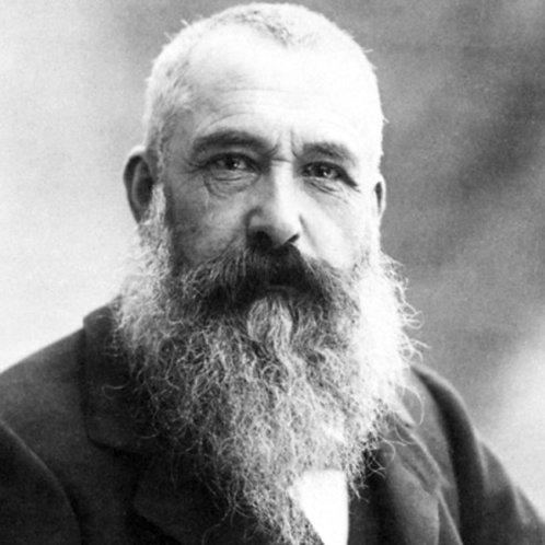 "Claude Monet 6"""