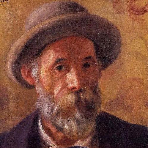 """Pierre Auguste Renoir 8"""""""