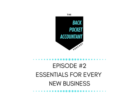 Essentials for Every New Business