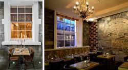 Isabel's Restaurant Dublin