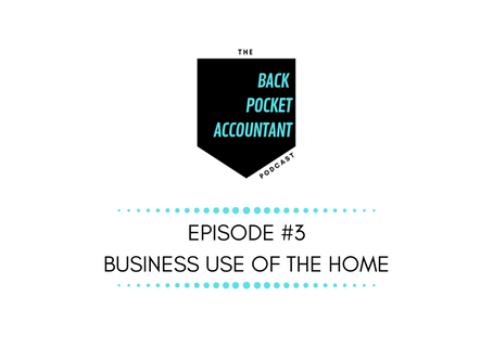 Business Use of The Home