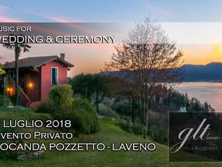 Evento privato - Locanda Pozzetto - Laveno